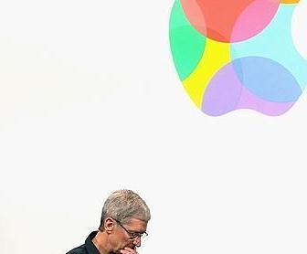 Apple actualizacion